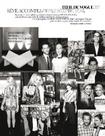 Vogue March Paris 2015