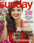 Miranda-Kerr-Sunday