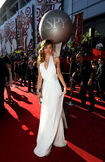 Miranda Kerr arrives at the ESPY Awards July 15 2009008
