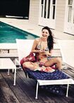 Miranda Kerr Vogue UK Editorial 05