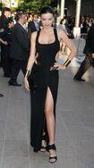Miranda Kerr - CFDA Fashion Awards - Alice Tully Hall, NYC - 060611 012