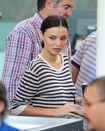 03660 Preppie Miranda Kerr departs LAX Airport 6 122 99lo