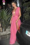 INF Miranda Kerr Wears A Pink 3415279