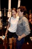 Orlando-Bloom-supports-Miranda-Kerr-Dior