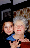 Babcia Ann