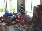 Kerr's Christmas 2011