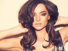 Miranda Kerr Dior Pearls