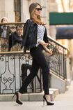 Miranda-kerr-at-a-commercial-photoshoot-in-new-york 2