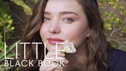 Little Black Book - Episode 1 Harper's BAZAAR
