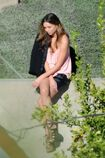 Miranda-kerr-on-the-set-of-a-photoshoot-in-los-angeles 3
