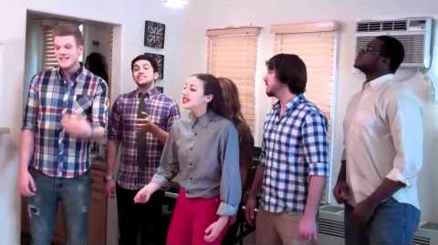 VOICE LESSON! (PENTATONIX)
