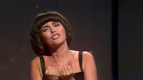 Mireille Mathieu - Il Ne Reste Plus Rien (1975)