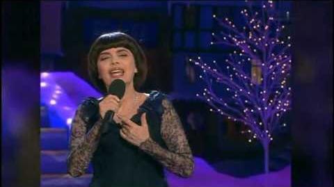 Mireille Mathieu - Du lieber Weihnachtsmann 2006