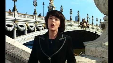 Mireille Mathieu - Walzer der Liebe 1997