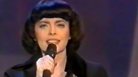 Mireille Mathieu - Feuer Im Blut (1996)