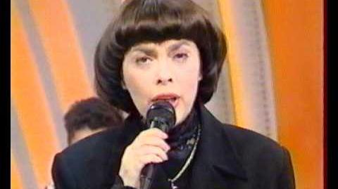 Mireille Mathieu - Vous lui direz