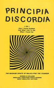 Principia discordia loompanics