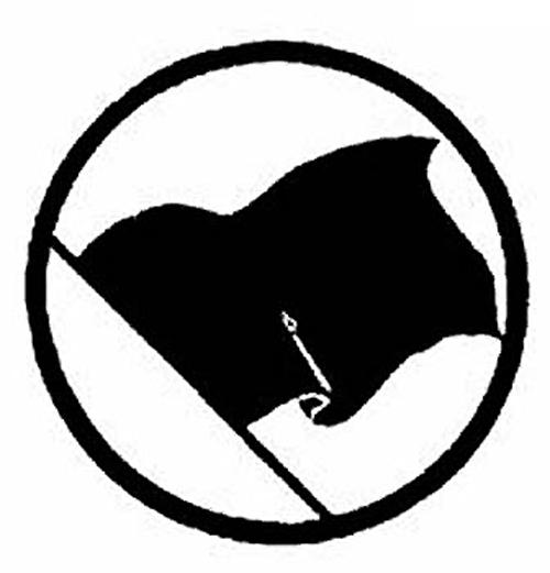 Symbols Of Anarchism Miriadic Fandom Powered By Wikia
