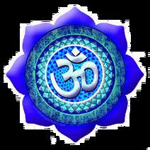 OM Blue Lotus