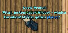 Jacek hi