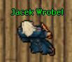 Jacek portret