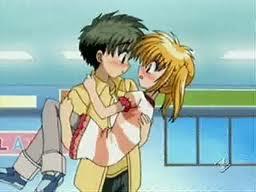 Koichi and katie