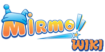 Mirmo wiki