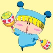 Characters 01 Mirumo