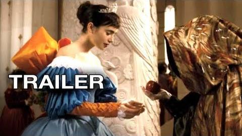 Mirror, Mirror (2012) - trailer