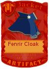 Fenrir Cloak
