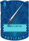 Giga Lance
