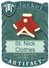 St.Nick Clothes 1