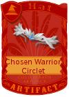 Chosen Warrior Circlet