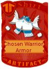 Chosen Warrior Armor2