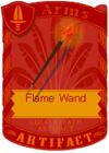 Flame Wand2