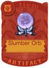 Slumber Orb