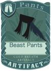 Beast Pants