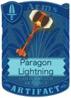 Paragon Lightning Hammer