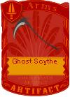 Ghost Scythe