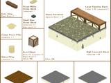 Furniture Catalog Index