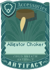 File:Alligator choker.png