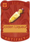 Golden Licqueur