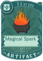 Magical Spark
