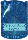 Paragon Aqua Scythe