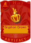 Gryphon Crown