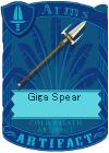 Giga Spear