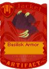 Basilisk Armor