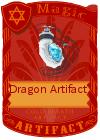 Dragon Artifact