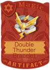 Double Thunder Bracelet1