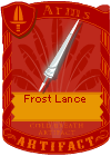 Frost Lance